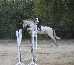 école d'équitation Equival